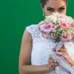 Como imprimir a sua identidade no seu casamento