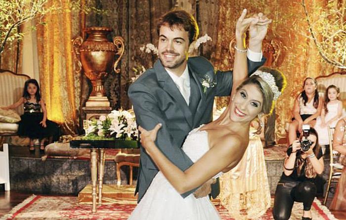 Casamento de Bruna e João Pedro
